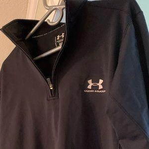 Men's Med Hurley, Drifit pullover